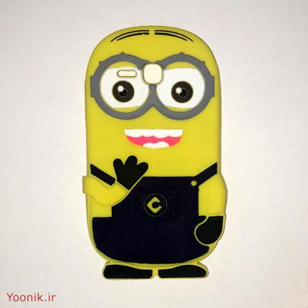 قاب عروسکی مینیون هواوی Huawei Y6