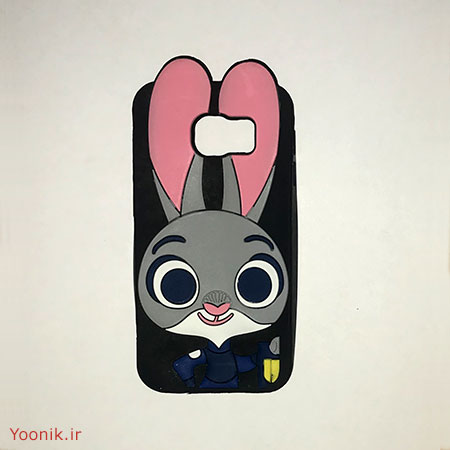 قاب عروسکی خرگوش سامسونگ گرند پرایم Samsung Grand Prime