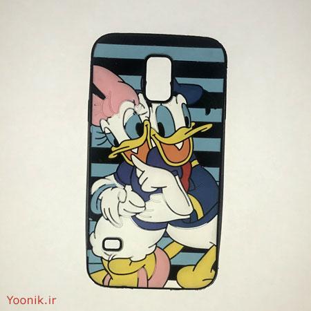 قاب عروسکی اردک سامسونگ Samsung S5