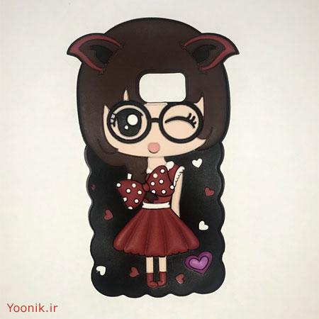 قاب عروسکی سامسونگ Samsung S7