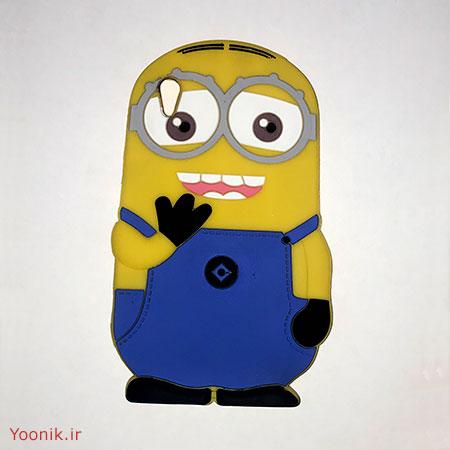 قاب عروسکی مینیون سونی زد پنج Sony Z5