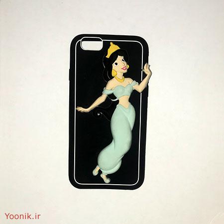 قاب عروسکی دخترانه آیفون شش iPhone 6